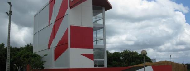 Decoração Vodafone RIR